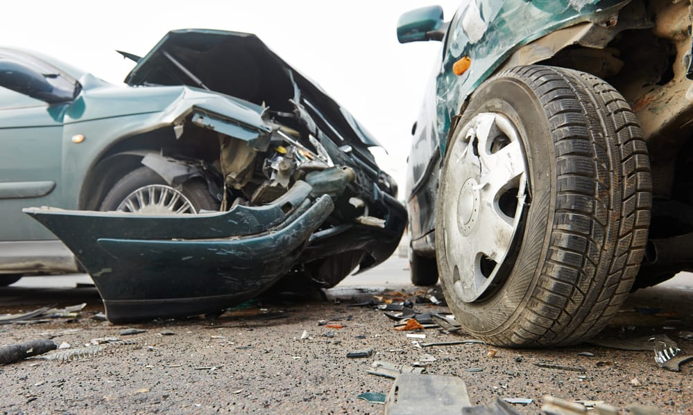 We clean the biological residue from vehicle accidents to keep our first responders safe.